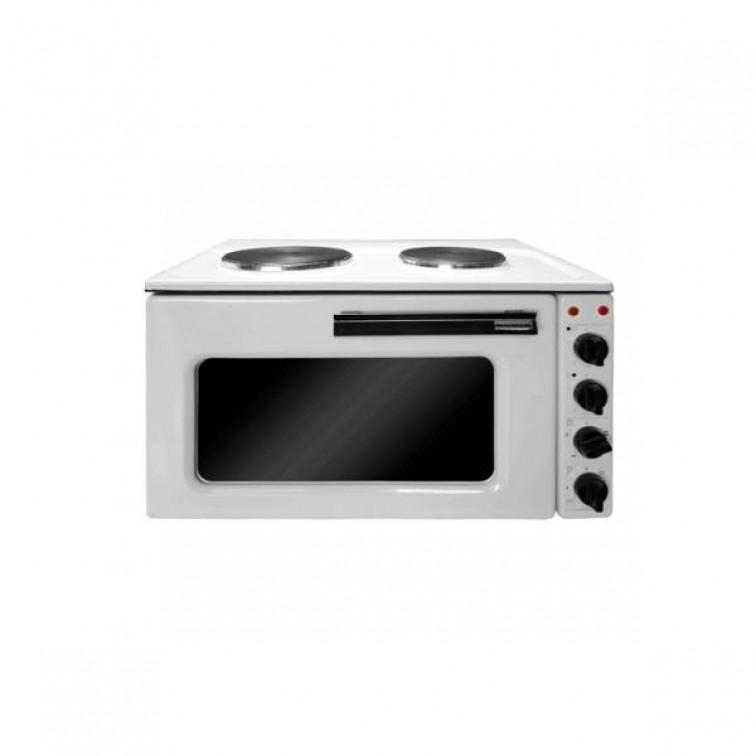 Малка готварска печка Раховец 02