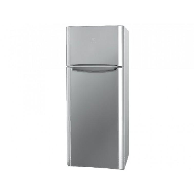 Хладилник с горна камера Indesit TIAA 10 SI
