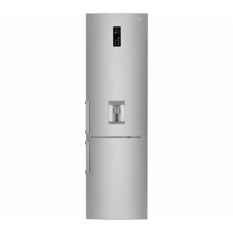 Хладилник с фризер LG GBF 60NSFZB