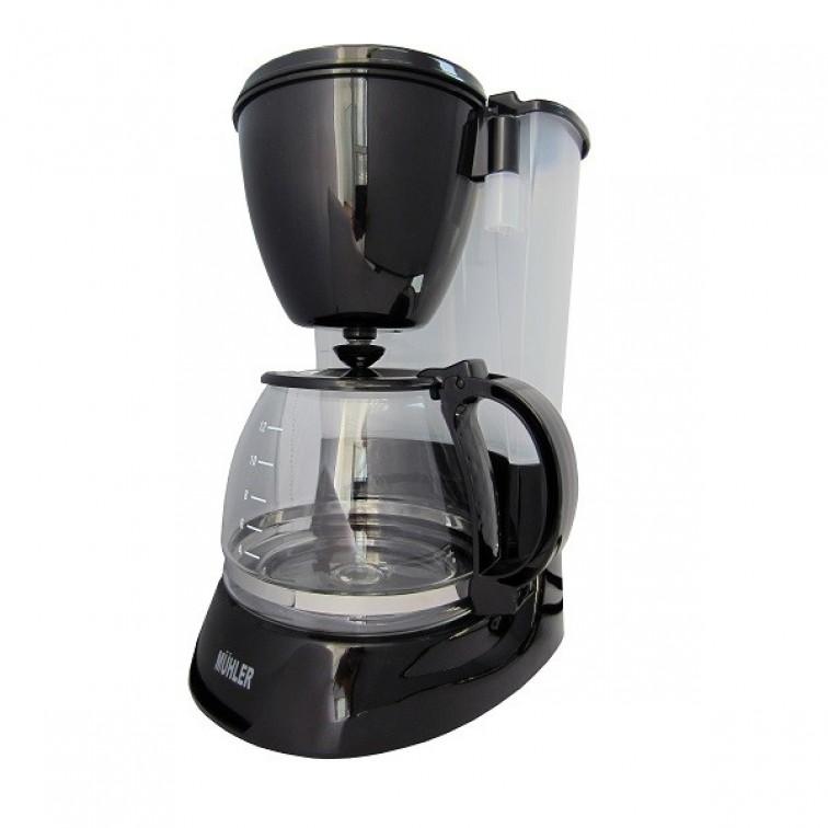 Кафеварка MUHLER MCM-1280 12ч.