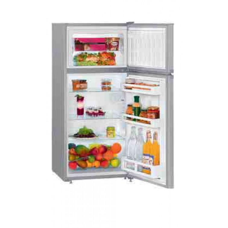 Хладилник с горна камера Liebherr CTPsl 2121