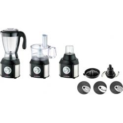 Кухненски робот Elekom EK 369 7 в 1