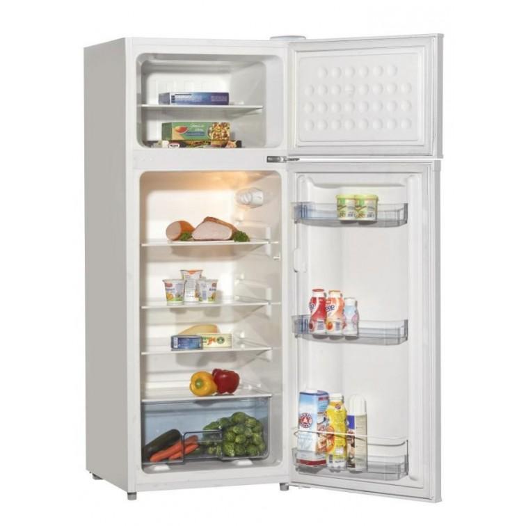 Хладилник с горна камера Hansa FD221.4