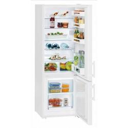 Хладилник с фризер Liebherr CU 2811