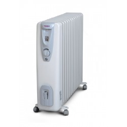 Маслен радиатор Tesy CB 3014 E01 R