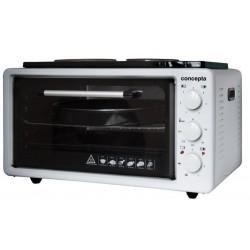 Малка готварска печка Concepta ЕО 4520