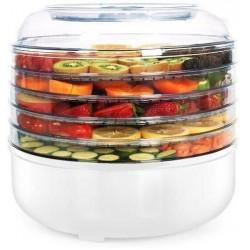 Уред за сушене на плодове и зеленчуци Elite FD 001