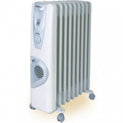 Маслен радиатор Tesy CA 2009 E01 V