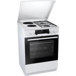 Готварска печка Gorenje K6351WF