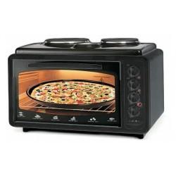 Малка готварска печка Asel AF 0125