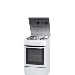Готварска печка Indesit I5GG1G W U