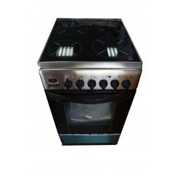 Готварска печка Indesit K3C76 X