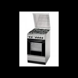 Готварска печка Indesit K3G21S WI