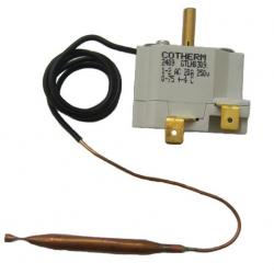 Терморегулатор с вал Cotherm