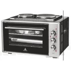 Малка готварска печка Gamalux I 28HP