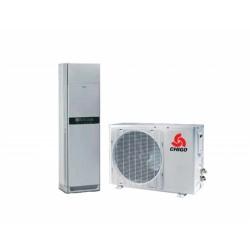 Колонен климатик Chigo CF 75W3A K38ASA