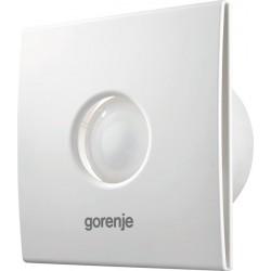 Вентилатор за баня Gorenje BVX100WS