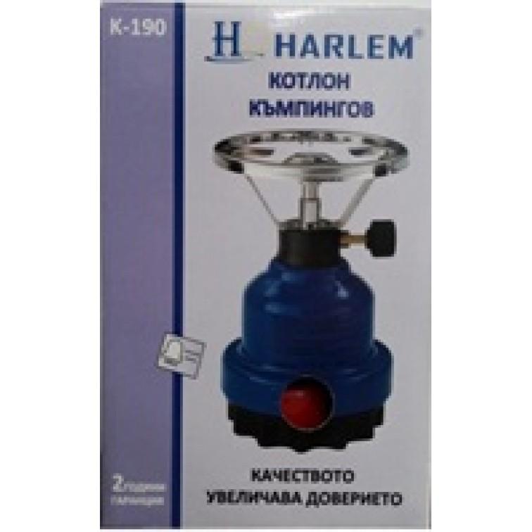 Газов котлон Harlem K 190