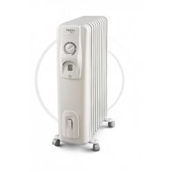Маслен радиатор Tesy CC 2510 E05 R
