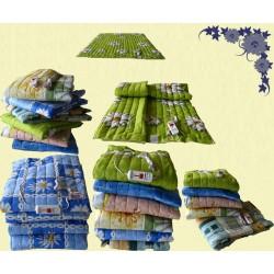 Електрическо одеяло Cardinella средно 105 х 150 см