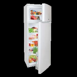 Хладилник с горна камера VOX KG2500