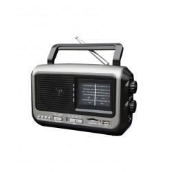 Радио Elekom EK QT50U