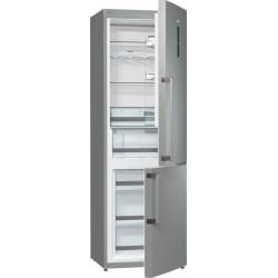 Хладилник с фризер Gorenje NRK6192TX