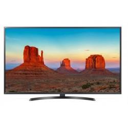 Телевизор LG 43UK6470PLC
