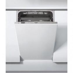 Съдомиялна за вграждане Whirlpool WSIO 3T223 PCE X