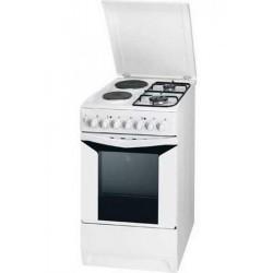 Готварска печка Indesit KN3N11SW