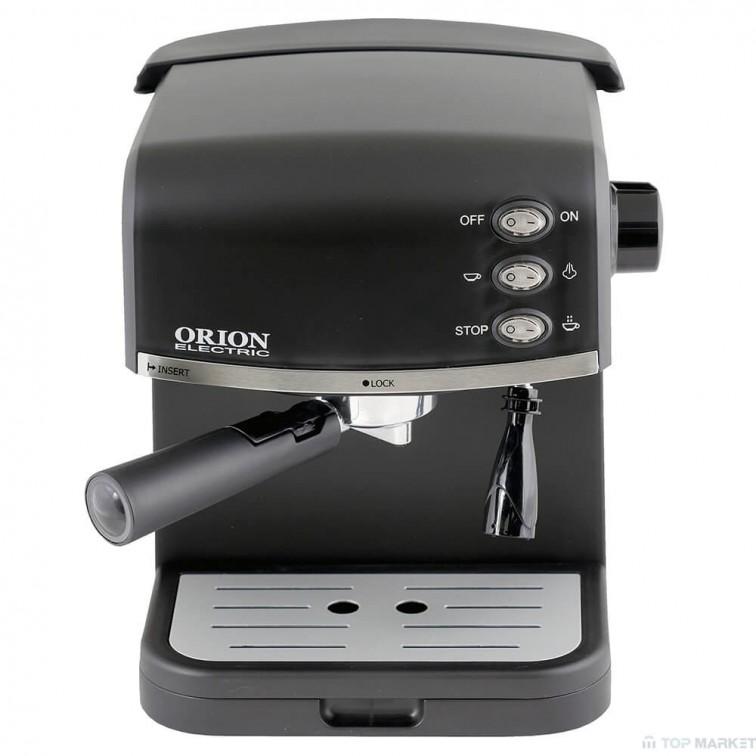 Кафемашина ORION Electrik см. 4695D GS
