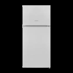Хладилник с горна камера Crown GN 2303