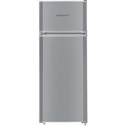 Хладилник с горна камера Liebherr CTPsl 2521