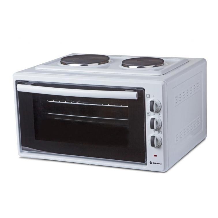 Малка готварска печка Concepta EO4220