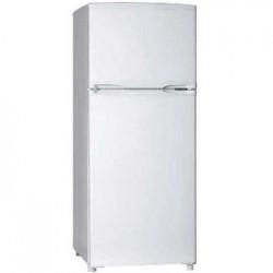 Хладилник с горна камера Crown DF 245A