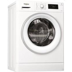 Пералня със сушилня Whirlpool FWDG 97168 WS