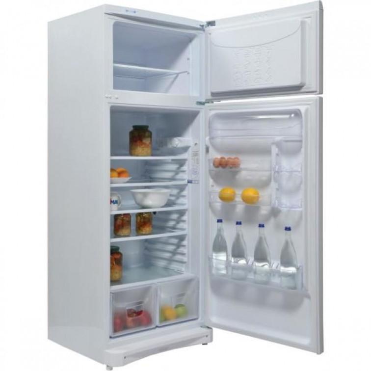 Хладилник с горна камера Indesit TAA 5