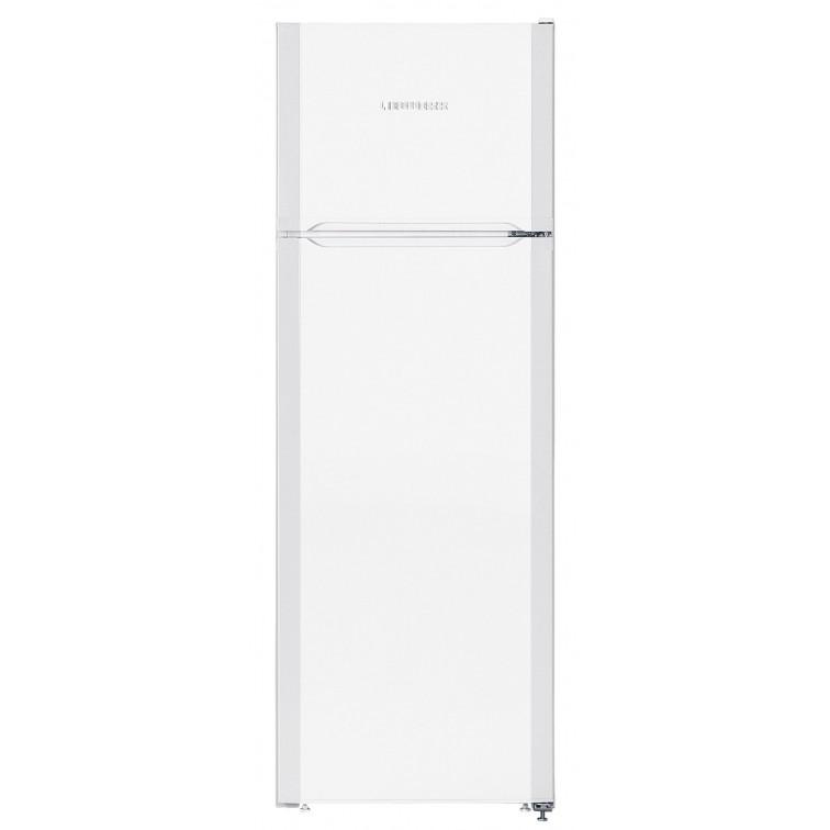 Хладилник с горна камера Liebherr CTP 2921