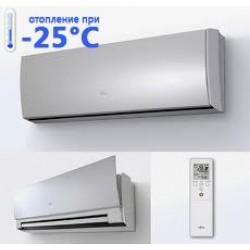 Климатик Fujitsu ASYG 12LTCB AOYG 12LTCN Nordic
