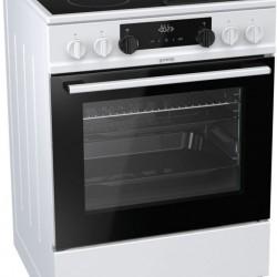 Готварска печка Gorenje KC6355WT