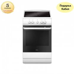 Готварска печка Hansa FCCW 53009