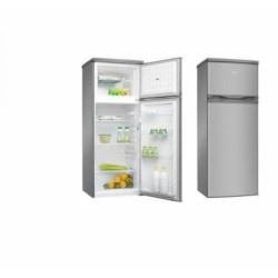 Хладилник с горна камера Hansa FD225.4X