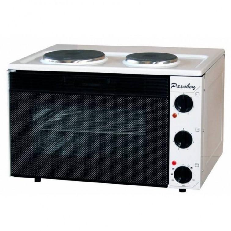 Малка готварска печка Раховец 12