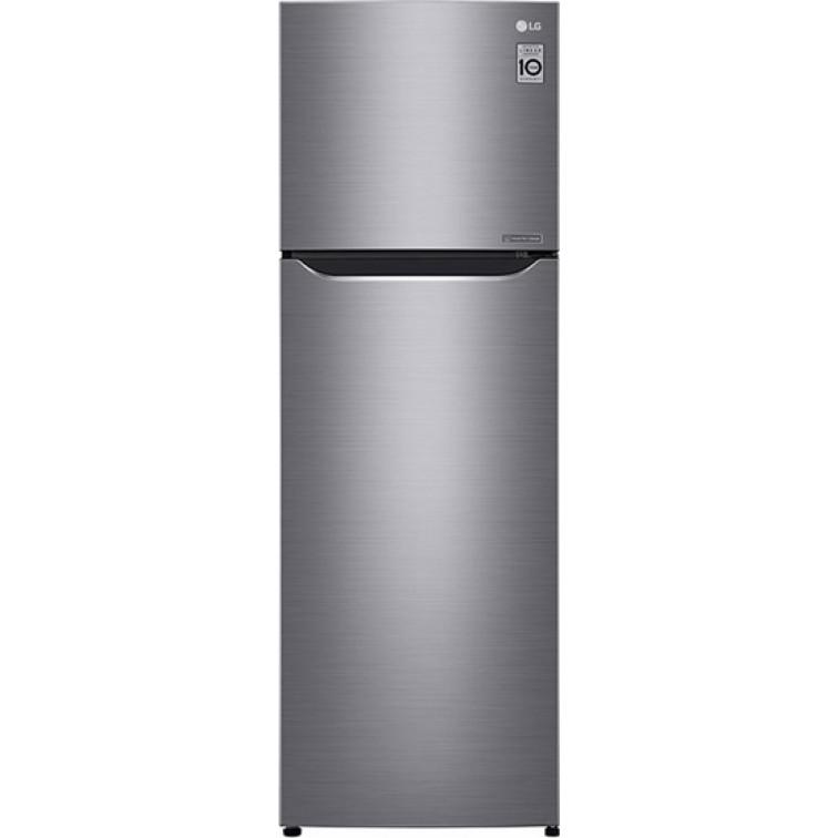 Хладилник с горна камера LG GTB 362 PZCZD