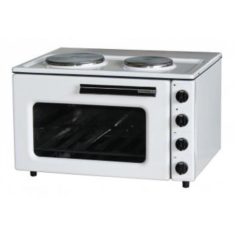Малка готварска печка Раховец 01