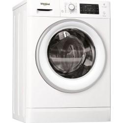 Пералня със сушилня Whirlpool FWDD 1071681 WS EU