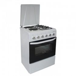 Готварска печка Elite EFC 50G60