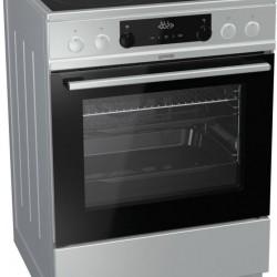 Готварска печка Gorenje EC6352XPA