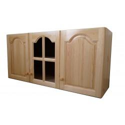 Кухненски шкаф над мивка 120 х 60