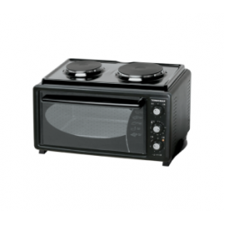 Малка готварска печка Termomax TR 3576